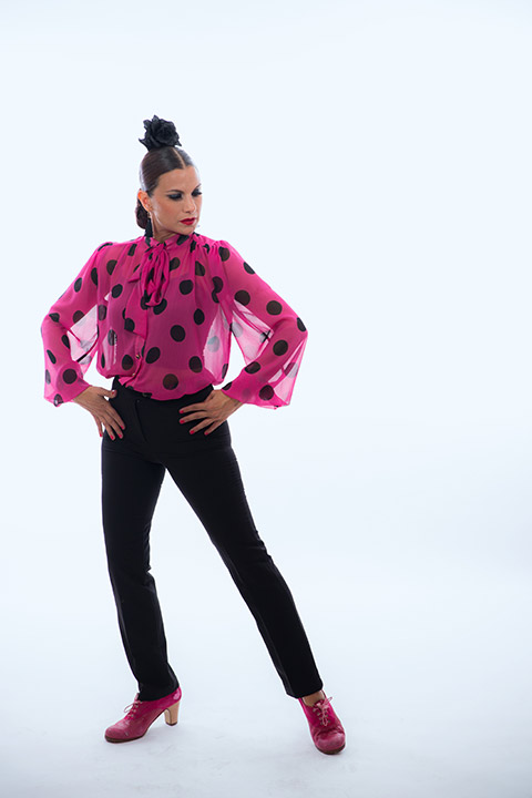 f357e8710c2e Lazo flamenco - Pasion Moda Flamenca
